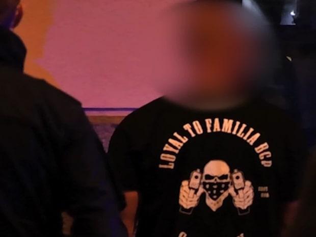 Ny aktör i Malmös grovt kriminella värld