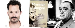 Expressens Jens Liljestrand nominerad till Augustpriset