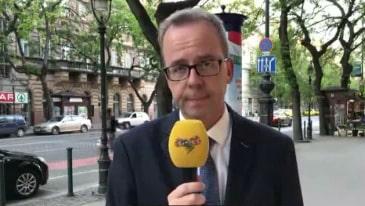 Mats Larsson: Därför går komikern mot seger i presidentvalet