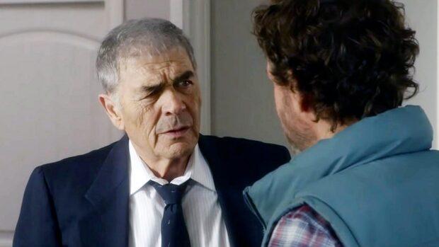 Breaking Bad-skådespelaren Robert Forster död