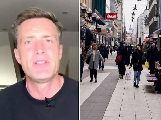 """CNN om Sveriges hantering: """"Tydliga riktlinjer"""""""