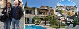 53 hus till salu – hitta din drömvilla kring Medelhavet