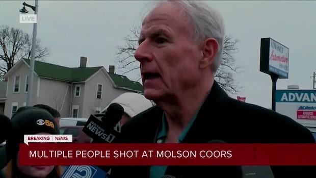 Flera personer döda efter skjutning i USA