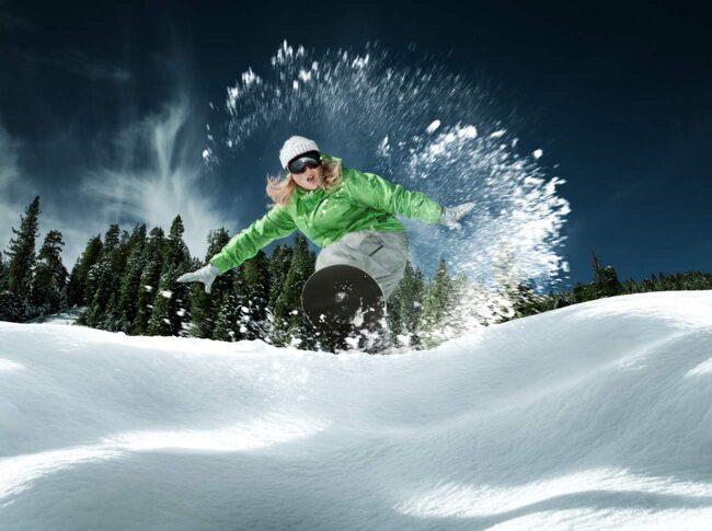 Det skiljer nästan 10 000 kronor mellan den dyraste och billigaste skidorten.