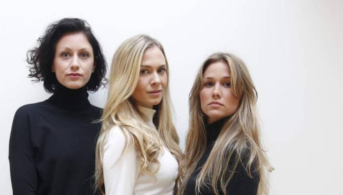 stockholm eskort kvinnliga eskorter