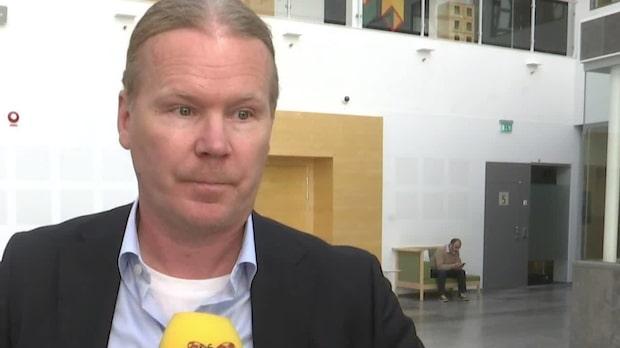 """Lars Jähresten: """"Tror inte Mohammad blir förvånad över domen"""""""