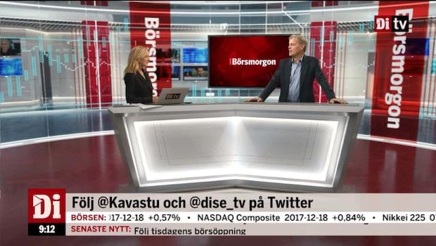"""Kavastu: """"Jag vill se att trenderna i bolaget vänder"""""""