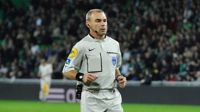 Lionel Jaffredo. Foto: Imago Sportfotodienst