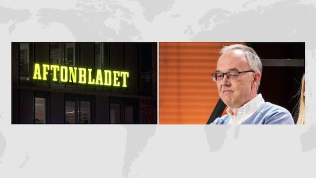 Aftonbladet utreds inte efter artiklar om Kragh