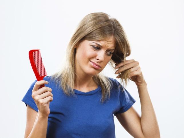 <span>Torrschampo är en populär produkt som används flitigt.</span>