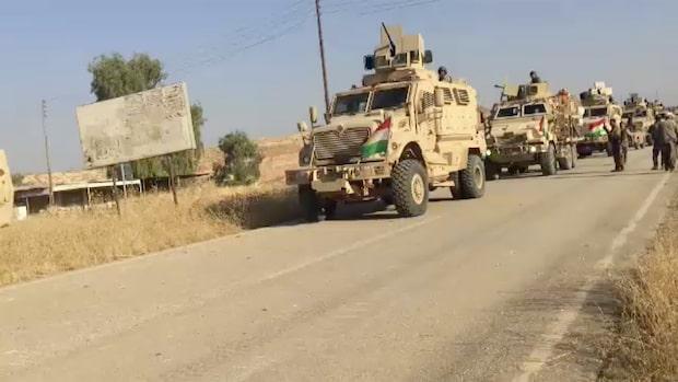 Fördjupning om Irak: Det är 15 år sedan kriget inleddes