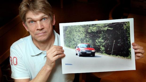 Tomas foton blev avgörande efter mordet på Engla
