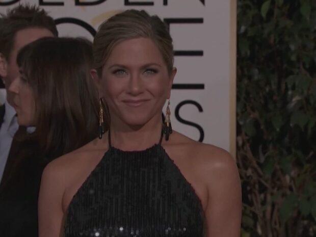 Vem är Jennifer Aniston?
