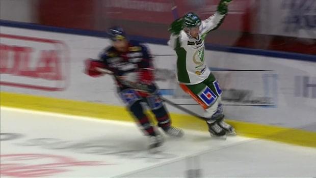 Höjdpunkter: Linköping HC - Färjestad BK