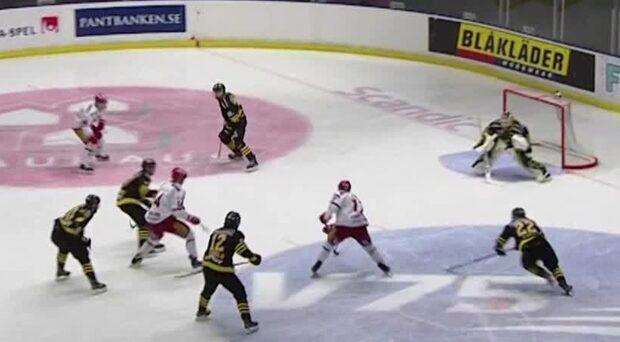 Höjdpunkter: AIK-Modo