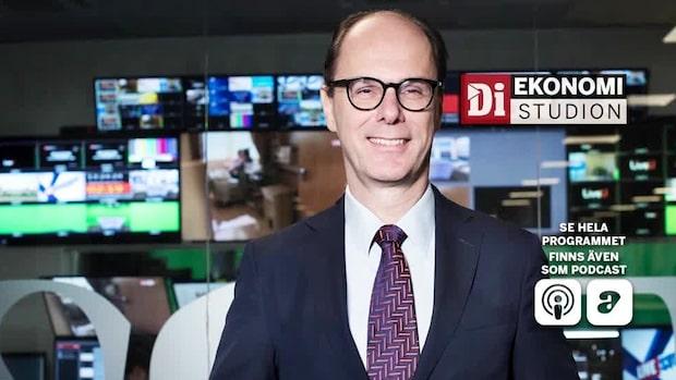 Ekonomistudion 5 december 2019