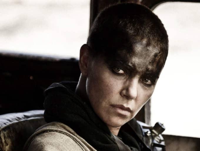Charlize Theron är en coolaste actionhjälten Expressens recensent någonsin sett. Foto: Jasin Boland