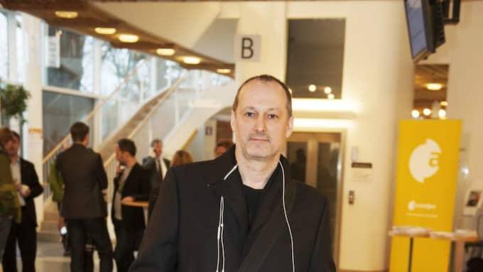 – Vad de här uppgifterna säger är för tidigt att uttala sig om, Zoran Alagic, presschef för Lärarnas riksförbund. Foto: Samuel Unéus