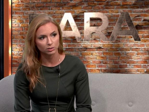 Bara Politik: 30 januari - Intervju med Sara Skyttedal