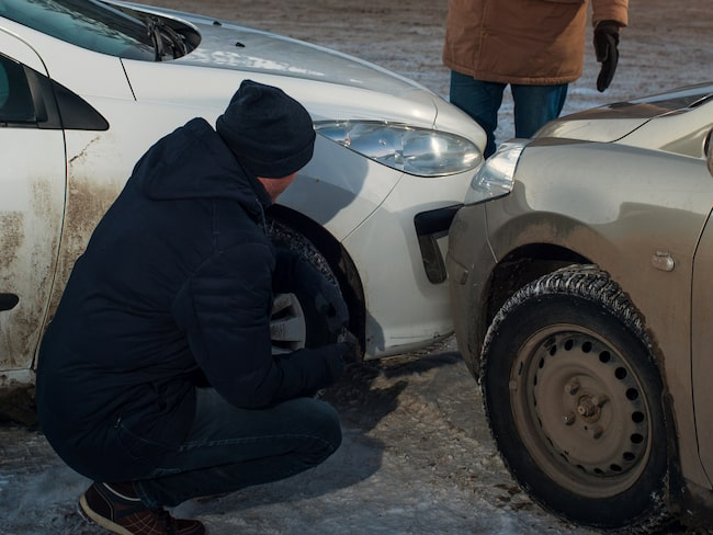 Arrangerade bilolyckor kommer att vara försäkringsbolagens stora fokus under året.