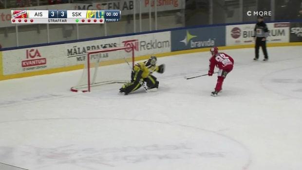 Höjdpunkter: Almtuna-Södertälje SK