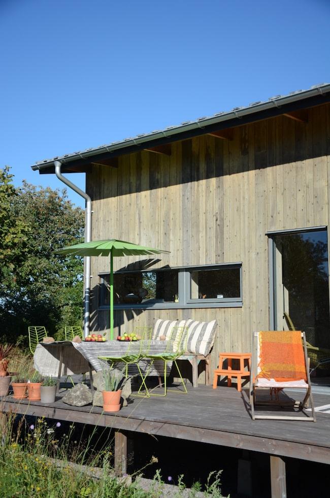 Rita eget hus u2013 se Marias vackra villa Leva& bo