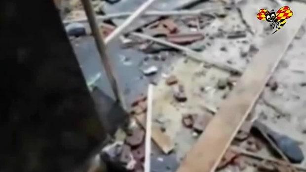 Över 150 döda efter flera explosioner i Sri Lanka
