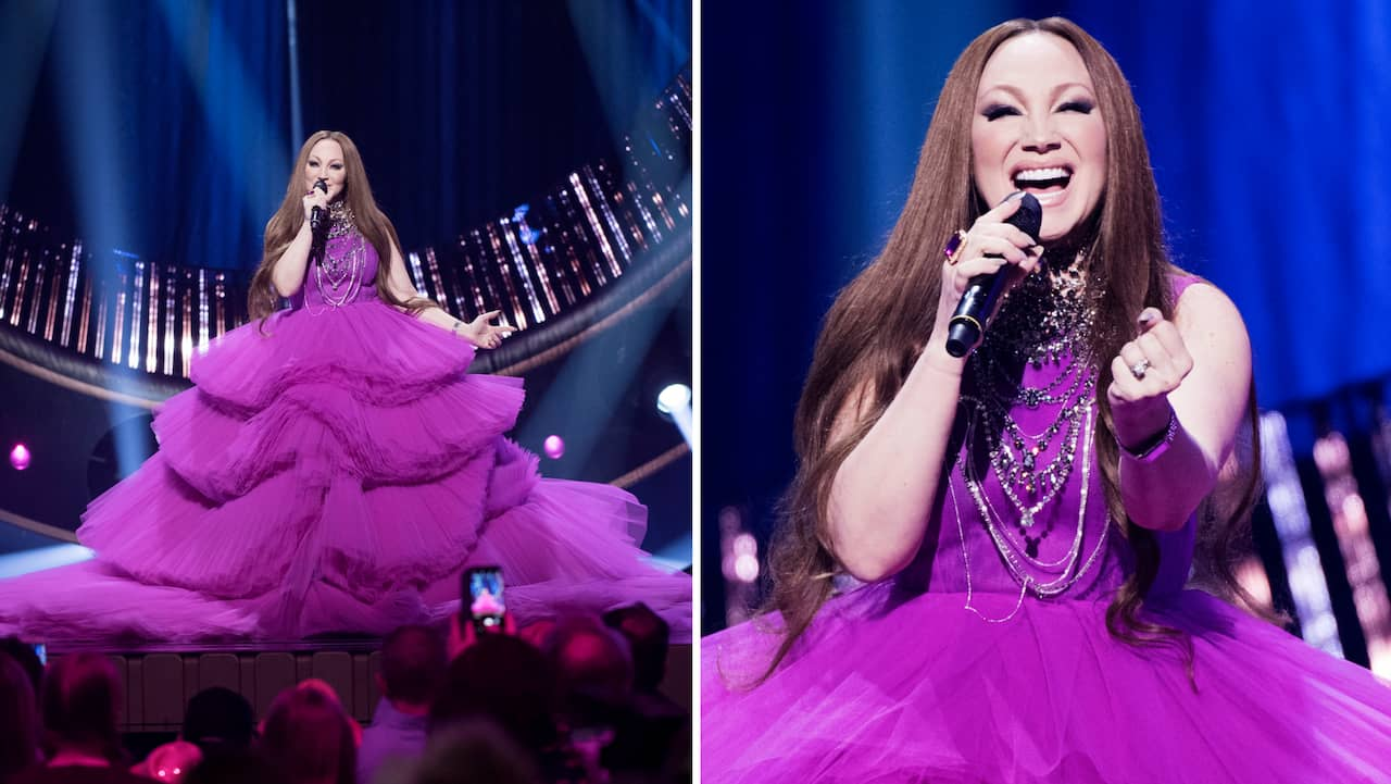 charlotte perrelli eurovision