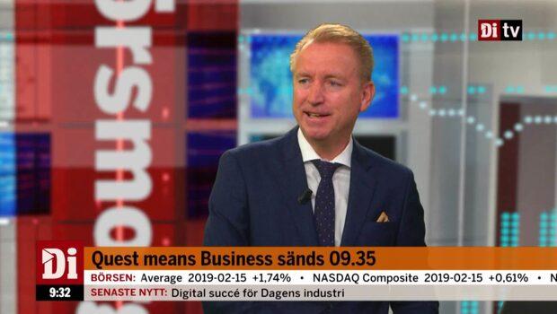 Jonas Olavi om KPI-inflationen