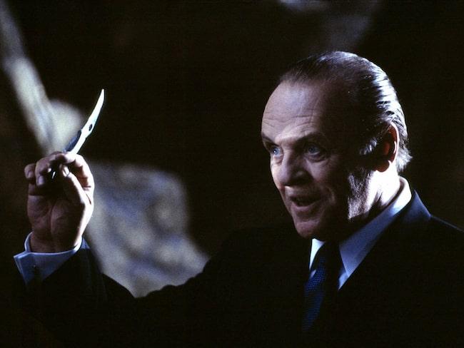 På tv och film är en vanlig klyscha att ondingar enbart lyssnar på klassisk musik.