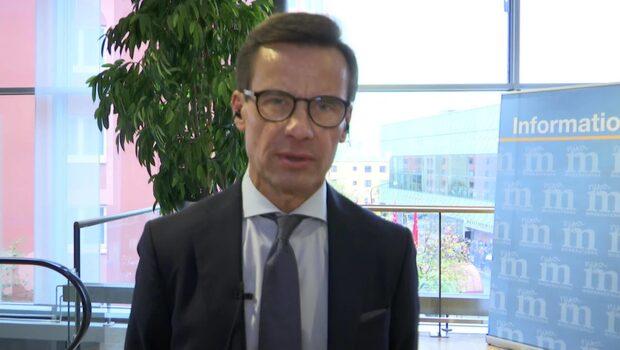 """""""Kommer rösta nej om Löfven vill bilda minoritetsregering"""""""