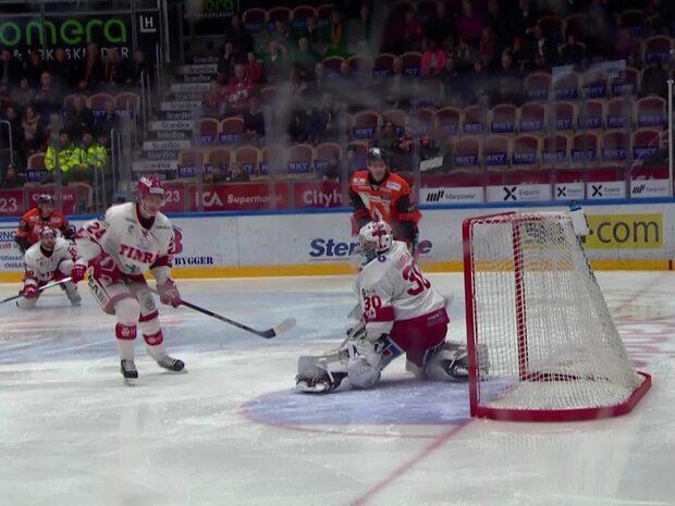 Highlights: Karlskrona-Timrå