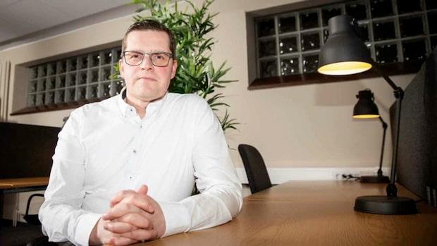 Östersund i sorg – Robert Sundqvist död i trafikolycka