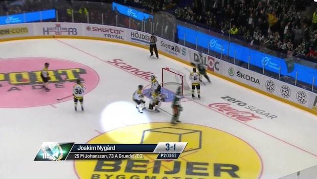 Highlights: Färjestads BK-Brynäs IF