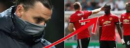 Zlatan får skulden för svåra skadan