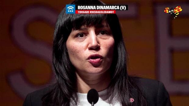 "Rosanna Dinamarca: ""Ett monumentalt misslyckande"""