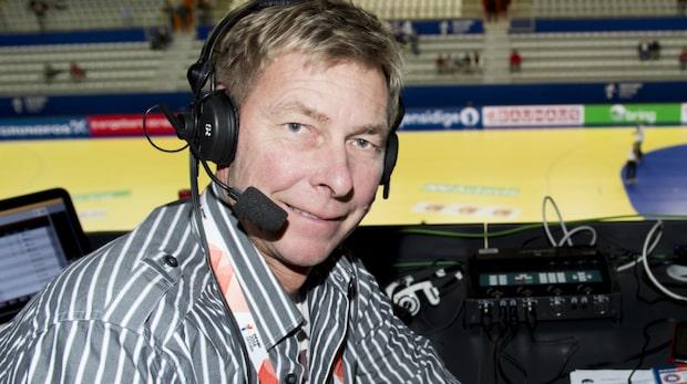 Mats Dahlberg drabbad av stroke