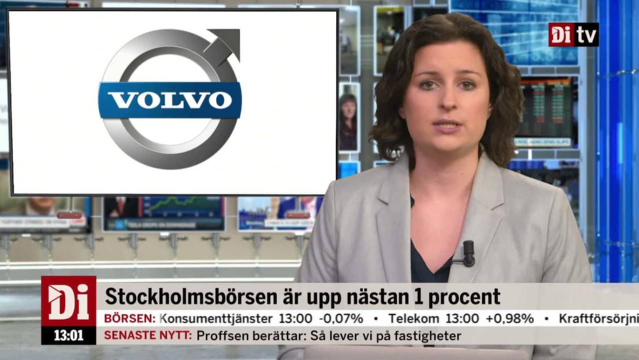 Volvo vinnare pa borsen 3
