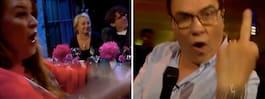 Sjögrens förklaring – efter fula gesten i TV4