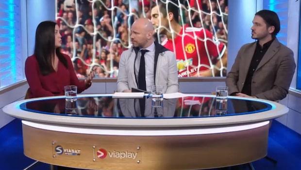 """""""Det bästa som kunde hända Arsenal"""""""