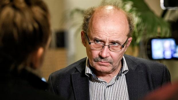 """Kammaråklagaren om domen mot Billy Fagerström: """"Vi är nöjda"""""""