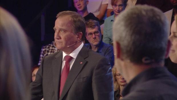 """Jan Björklund till Löfven: """"Varför ska väljarna lita på dig""""?"""