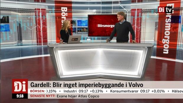 Christer Gardell i Börsmorgon – se hela intervjun