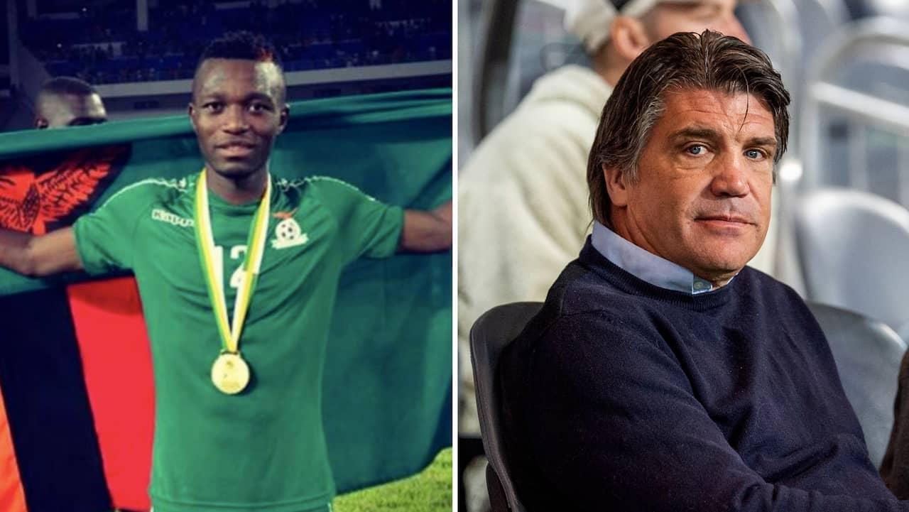 AVSLÖJAR: Han är klar för Djurgården – presenteras under Svenska cupen