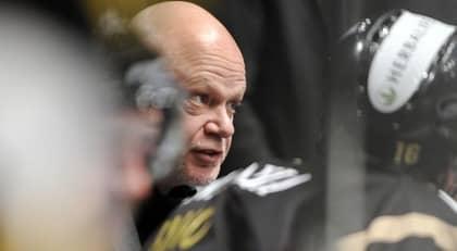 Fyra av SPORT-Expressens sex hockeyskribenter tror att AIK tvingas till kvalseriespel för att hänga kvar i elitserien. Foto: Jan Düsing