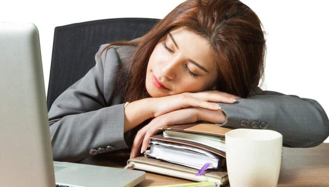 <span>En powernap mitt på dagen kan enligt forskning göra underverk för ditt känslomässiga inre liv.</span>
