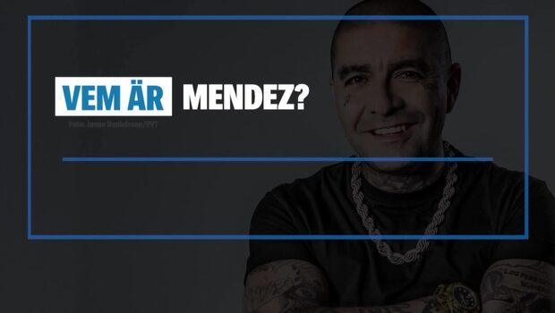 Vem är Mendez?