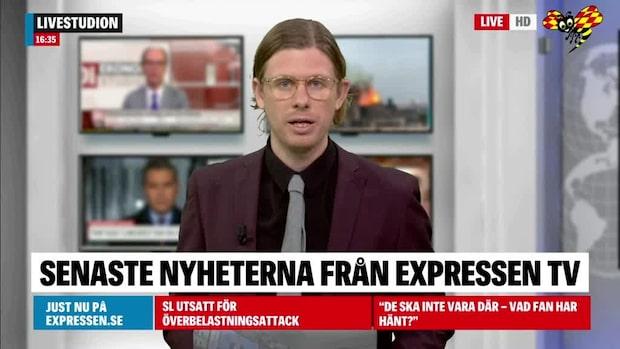 Man häktad för mordförsök i Eksjö