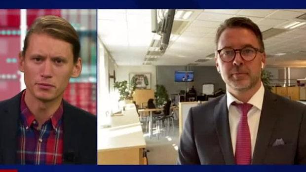 Di Nyheter: Starka rapporter lyfter Stockholmsbörsen
