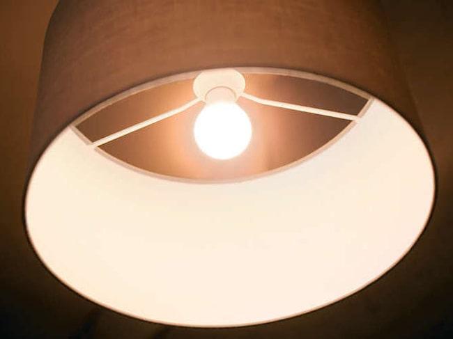 Med endast ett klick på din ordinarie strömbrytare får du mysbelysning. Allt tack vare en unik glödlampa som tagits fram.